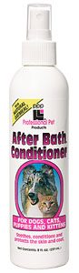 PPP After Bath - Spray Conditioner-Dry Skin Treatment