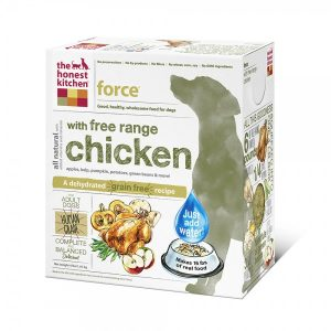 The Honest Kitchen Force 10lbs