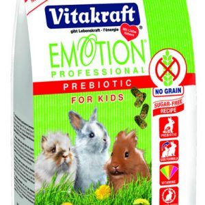 Vitakraft Professional Prebiotic Kids Rabbit