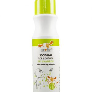 Nootie - Soothing Aloe & Oatmeal Shampoo - Cucumber Melon