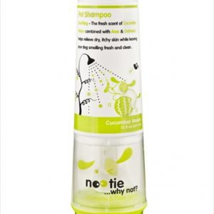 Nootie - Soothing Shampoo & Daily Spritz Combo-Bottle - Cucumber Melon