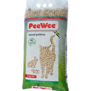 PEEWEE Animal / Cat Litter & Bedding
