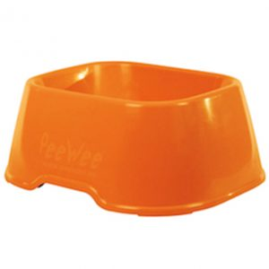 PEEWEE Litter Tray System - EcoClassic Orange