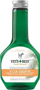 Vet's Best Vita-Derm Healthy Skin + Coat