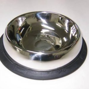 Pyramid Non-Tip (Paws) Bowl