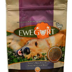 Ewegurt Original Freeze Dried Treats
