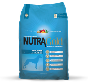 NutraGold Holistic Canine Adult