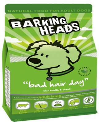 Barking Heads - Bad Hair Day