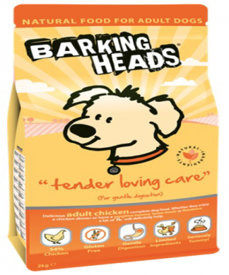 Barking Heads - Tender Loving Care