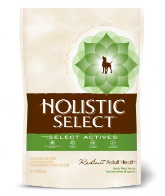 Holistic Select - Canine Adult Health - Lamb Meal