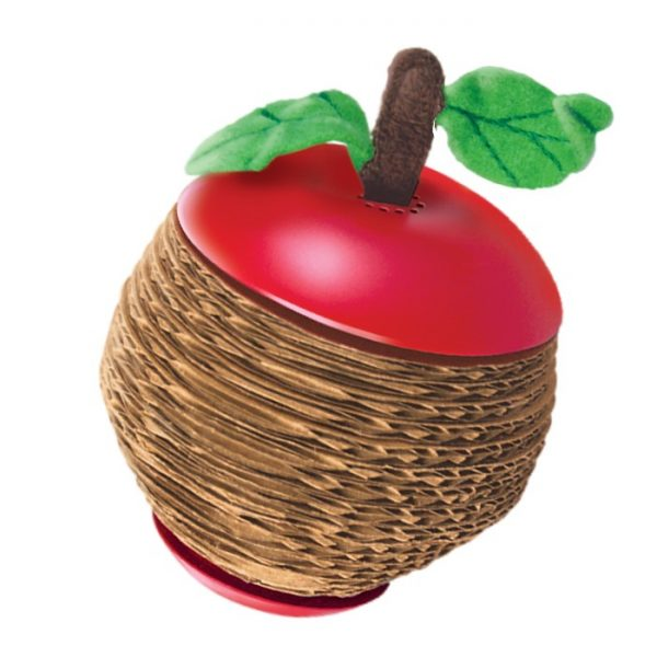 KONG – Active Toys – Scratch Apple