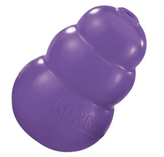 KONG - Classic Rubber Toy - Senior Kong