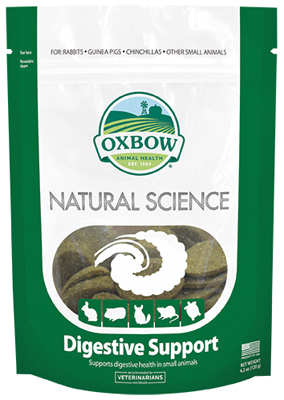 Oxbow Natural Science Digestive Support