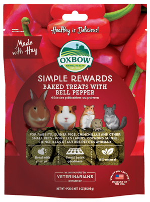 Pxbow Bell Pepper O422