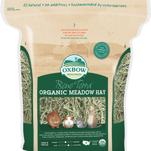 Oxbow Organic Meadow Hay