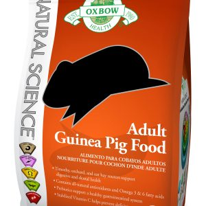 Oxbow Natural Science - Adult Guinea Pig