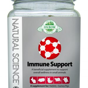 Oxbow Natural Science - Immune Supplement