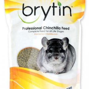 BRYTIN Professional Chinchilla Feed 2.5lb