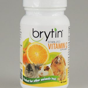 BRYTIN C – Stabilized Vitamin C Supplement