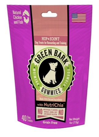 Green Bark Gummies - Hip Joint