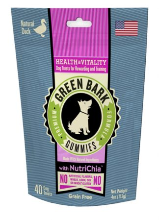 Green Bark Gummies - Healthy & Vitality