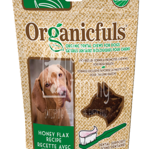 Organicfuls - Dental Chew Honey