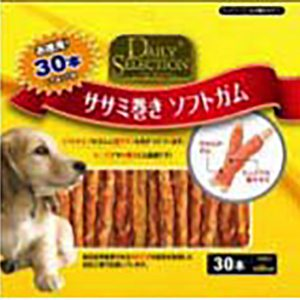Daily Selection (RD) Chicken Roll Soft Stick