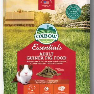 Oxbow Essentials Adult Guinea Pig