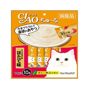 CIAO - Chu ru Chicken Fillet with Scallop Flavor