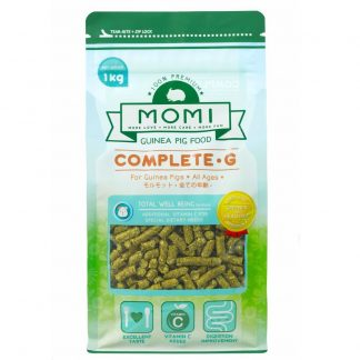Momi Hay - Complete-G (Guinea Pig Food)