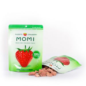 Momi Hay - Dried StrawberryTreats