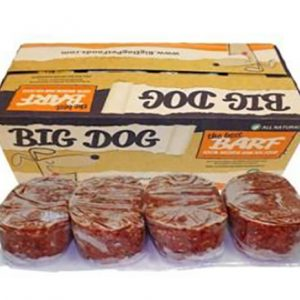 Big Dog - Dog - Barf Pork